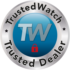 TrustedWatch Trusted Dealer Certificate
